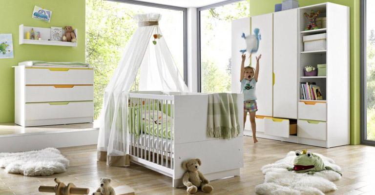 Sobice za novorođenčad