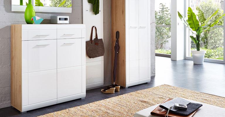 Moderan tepih u predsoblju