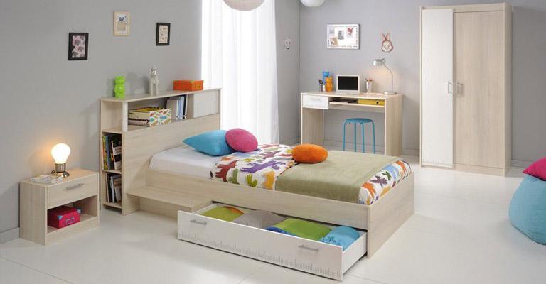 Otroška soba Parisot