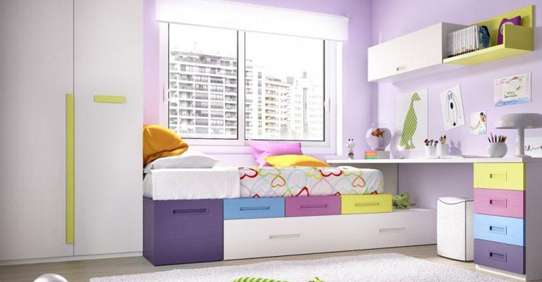 Otroška soba Rimobel