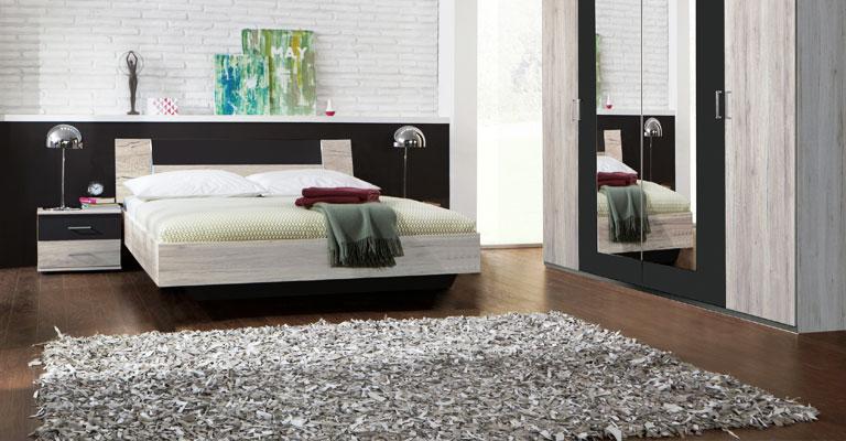 Uz krevet u spavaćoj sobi se mora nalaziti tepih
