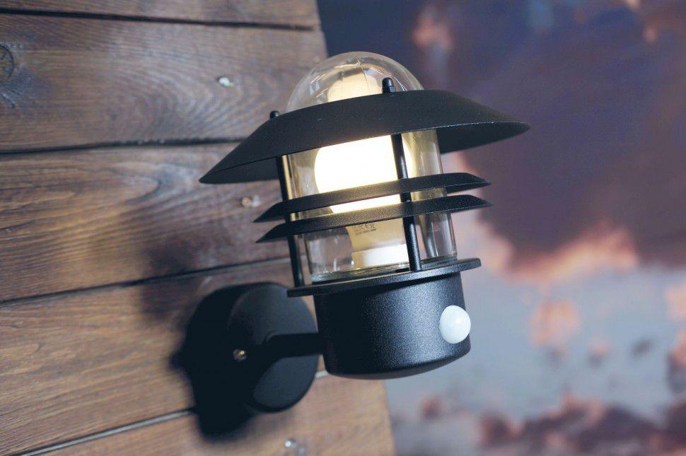 Senzorske vanjske svjetiljke