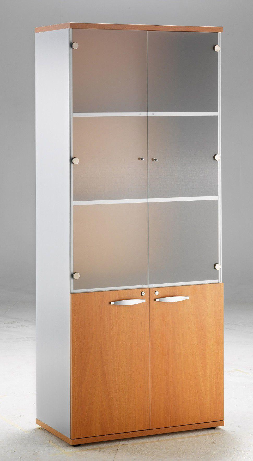 Predalniki in omare za pisarne