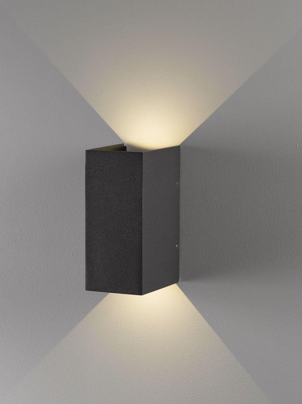Različna stenska svetila