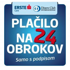 Erste Card_DC_Nalepka_24_Obrokov_82x82mm_modra