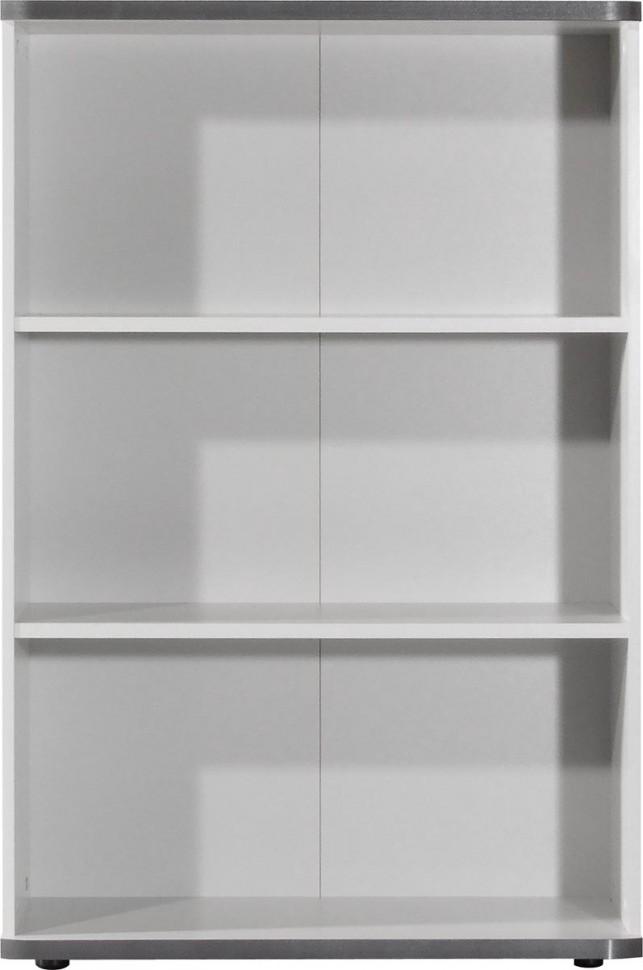 knji ni regal profi dimenzije 80 x 122 x 38 cm ve barv opremisidom. Black Bedroom Furniture Sets. Home Design Ideas