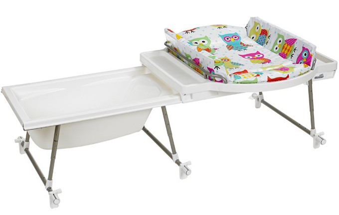Oprema za dojenčke in otroke