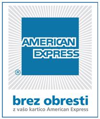 american-express-na obroke