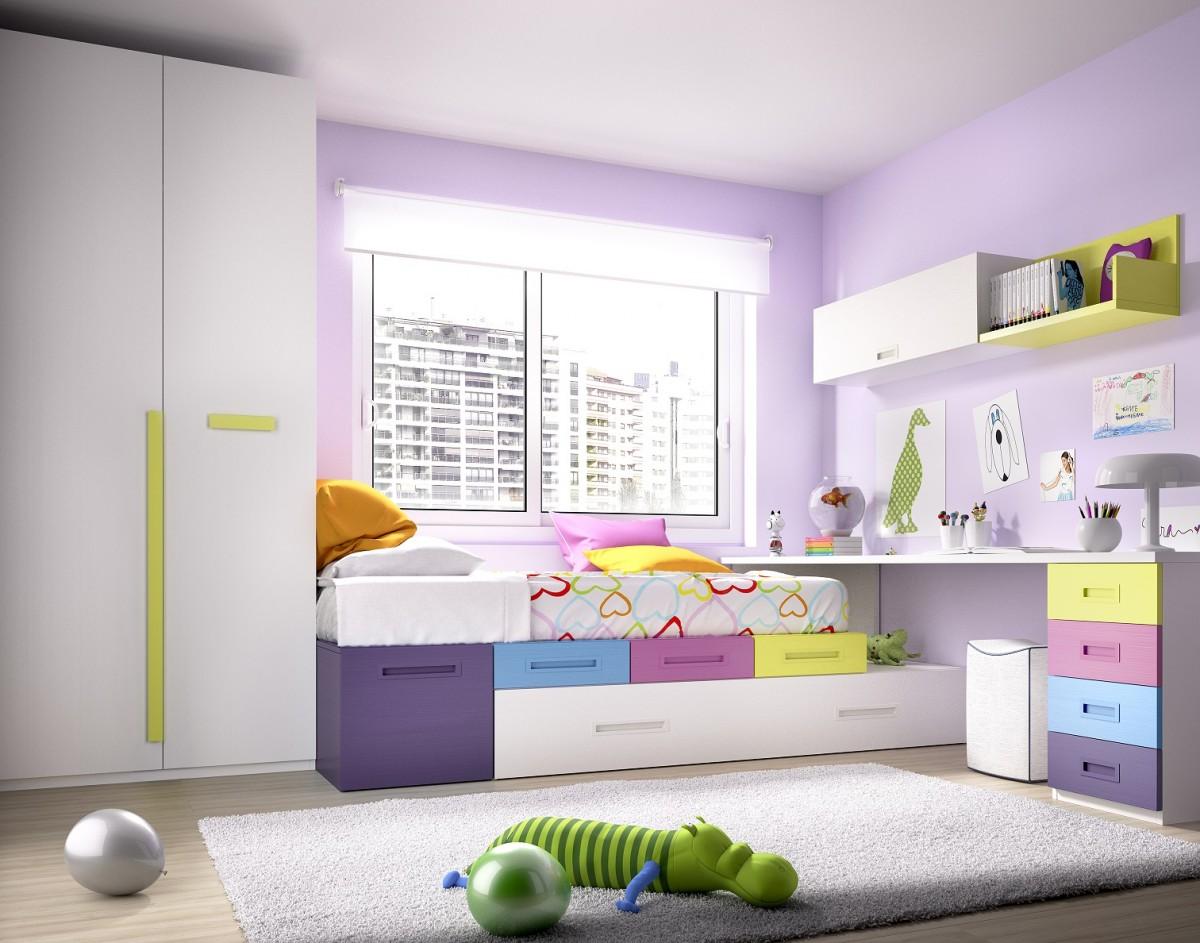 Sobe za djecu i mlade