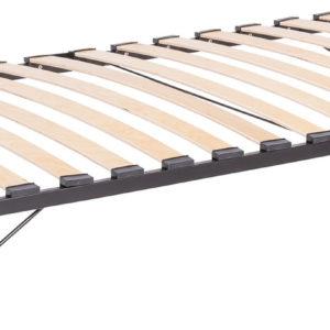 Zložljivo letveno dno za spodnje ležišče 85 x 195