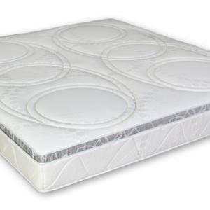 Ležišče Silver Delux – žepkaste vzmeti 90 x 200