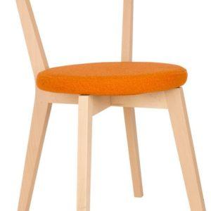 Prevleka za stol oranžna