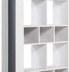 knjižni poličnik 28 x 95 x 202 cm