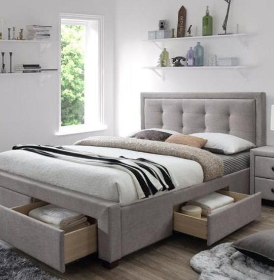 moderna postelja