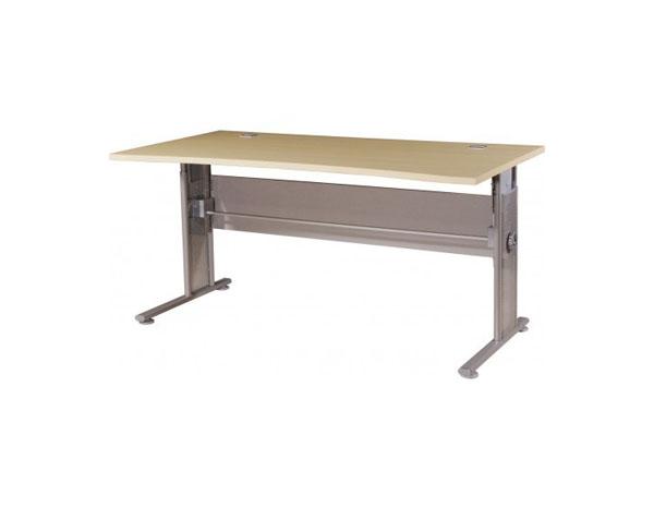 Pisarniška miza Profi 160x70-80x80cm