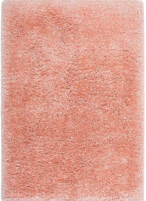 Mehka preproga roza barve