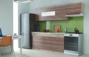 Blok kuhinja Alina 240 cm