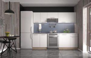 Blok kuhinja Daria 240 cm