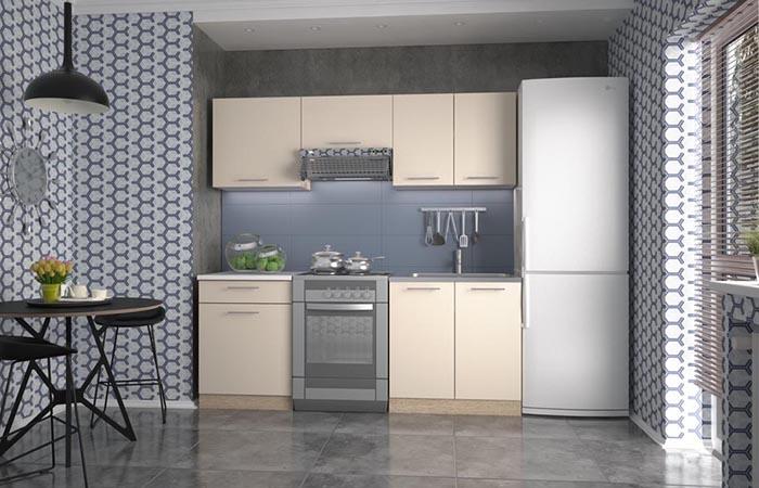 Blok kuhinja Maria 200 cm