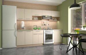 Blok kuhinja Viola 260 cm