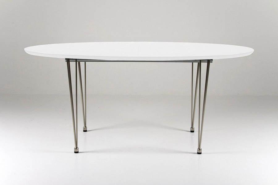 Izberite pravo jedilno mizo za vaš prostor