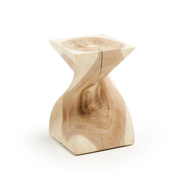 prednost lesenega pohištva je v unikatnosti