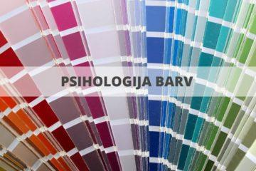 Psihologija Barv- Kako Barve Vplivajo na Naše Počutje?