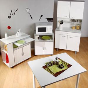 Dodatne omare za kuhinjo