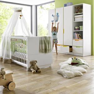 Sobice za dojenčke