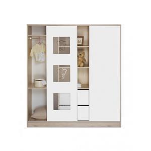 Garderobne omare