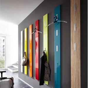 Garderobni panel